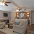 Spacious Living Room | Apartments In Spartanburg SC | Magnolia Townhomes
