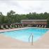Swimming Pool | Spartanburg Sc Apartments For Rent | Magnolia Townhomes