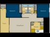 Floor Plan 3 | Knoll Crest