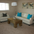 Spacious Living Room | Olympia Village