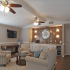 Welcoming Leasing Center | Magnolia Townhomes