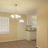 Spacious Dining Room | Apartment in Spartanburg, SC | Magnolia Townhomes