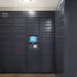Package Lockers for Resident Convenience