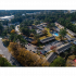 Beautiful Community Aerial View   Apartment Homes For Rent in Jacksonville, NC   Brynn Marr Village
