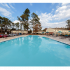 Beautiful Pool Area | Apartment Homes For Rent in Jacksonville, NC | Brynn Marr Village