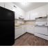 Kitchen | Apartment Homes For Rent in Jacksonville, NC | Brynn Marr Village