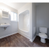 Spacious Bathroom   Apartment Homes For Rent in Jacksonville, NC   Brynn Marr Village