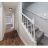 Two Story Apartment  | Apartment Homes For Rent in Jacksonville, NC | Brynn Marr Village
