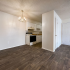 Dinning Area & Kitchen | Apartments Greenville, SC | Park West