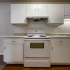 Kitchen | Apartments For Rent in Columbia SC | Peachtree Place