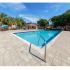 Poolside | Sunset Palms | Apartments For Rent in Hollywood FL