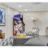 Arcade & Lounge Area   Apartments For Rent in Mount Prospect Illinois   The Element