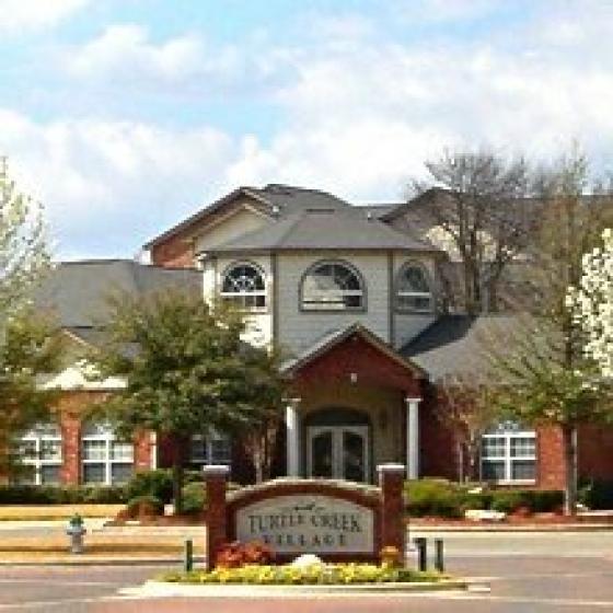 Turtle Ridge Apartments: Turtle Creek Village Apartments Apartment Rentals