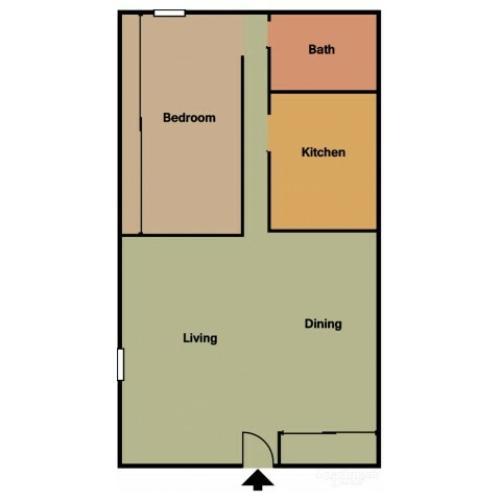 Encantada Apartments