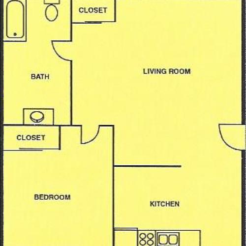 International Apartments