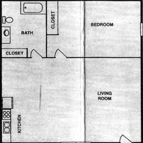 Desert Inn Apartments