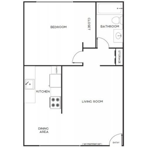Kingsway Apartments