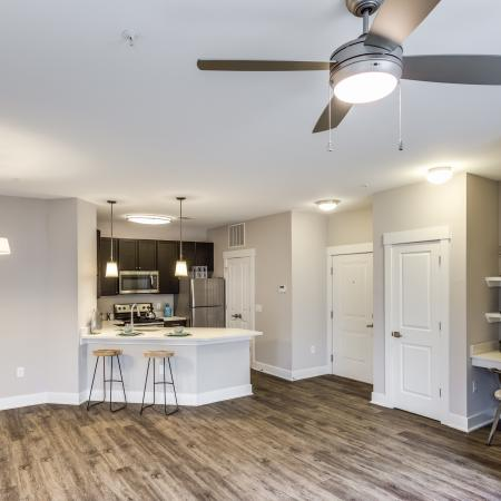 Cottonwood Reserve Brand-New One  Two Bedroom Homes