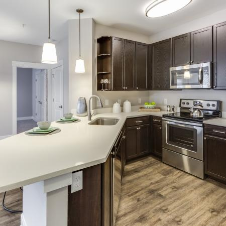 Tour Our Community & New Homes - Photos | Cottonwood Reserve