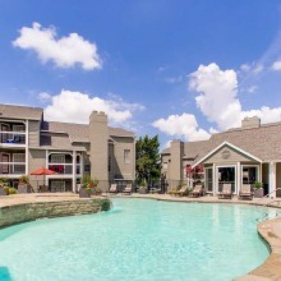 Birch Creek Apartments: The Arbors Of Las Colinas
