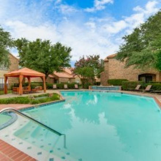 Apartments in Richardson, TX | Spring Pointe