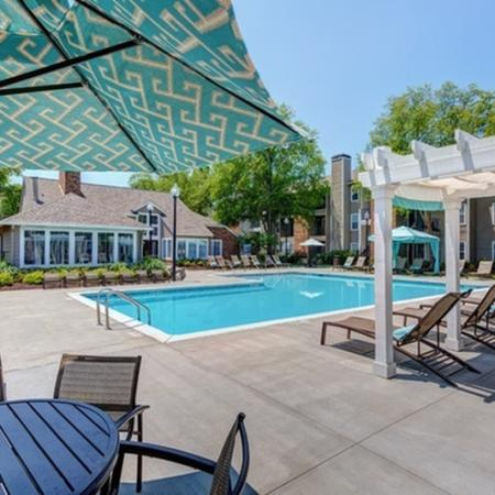 1070 Main Pool Amenity