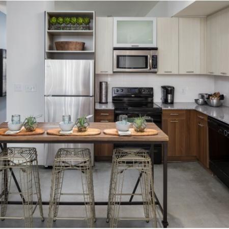 Modern Living Area | 935