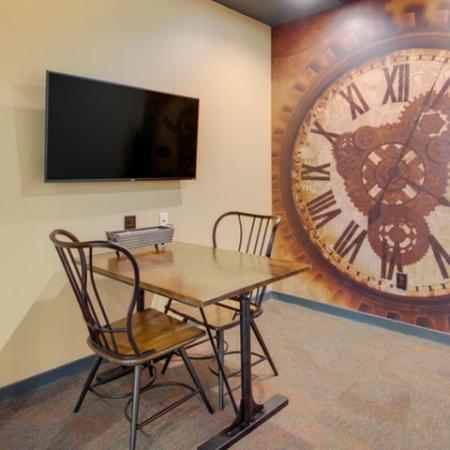935M coworking private office in West Midtown Atlanta