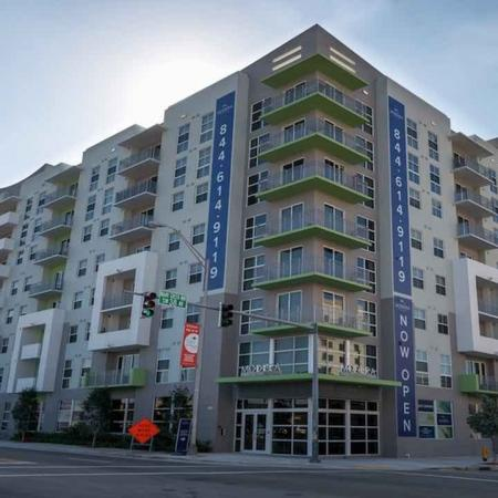 Ideal Coral Gables Location | Modera Douglas Station