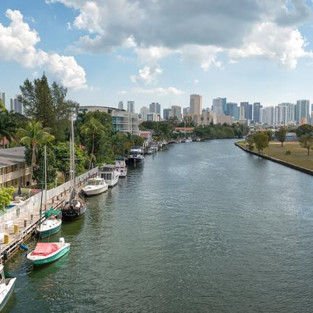 Brand New Apartment Homes | Modera Riverhouse | Miami, FL