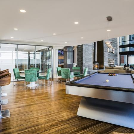 Game Room | Modera Mosaic