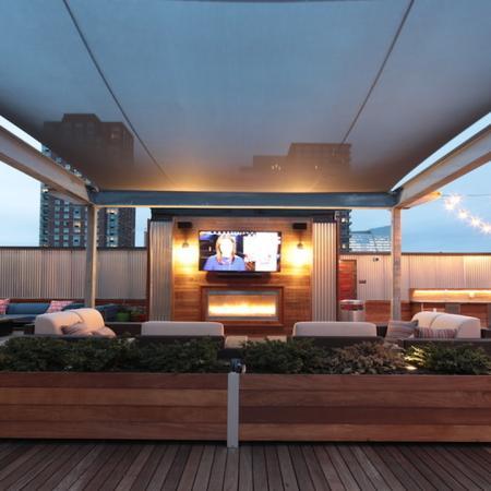 Expansive Amenities | Jersey City NJ Apartment For Rent | Modera Lofts
