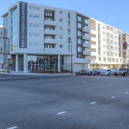 Ideal Glendale Location | Modera Glendale