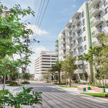 Modera Douglas Station | Phase II | Apartment Homes