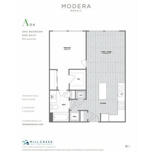 Modera Mosaic