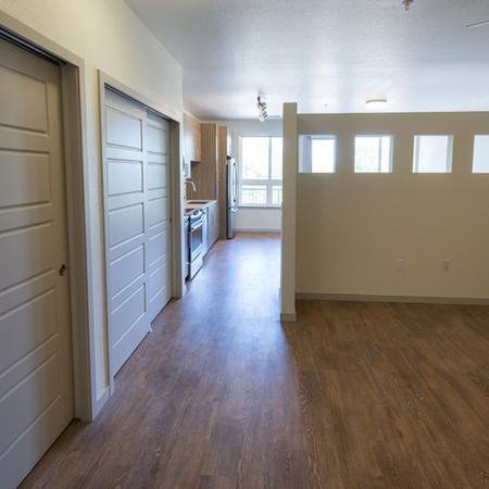 One-Bedroom Apartment Home with Extra Closet Space | Denver, CO