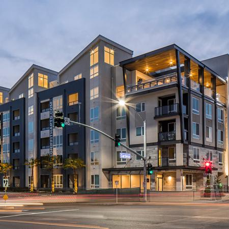 The Griffith | Apartment Homes | Glendale, CA