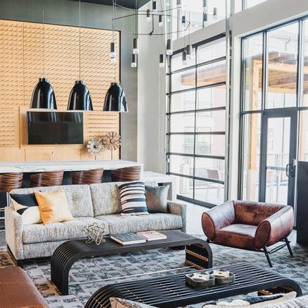 Modera Sandy Springs | Apartment Homes | Atlanta