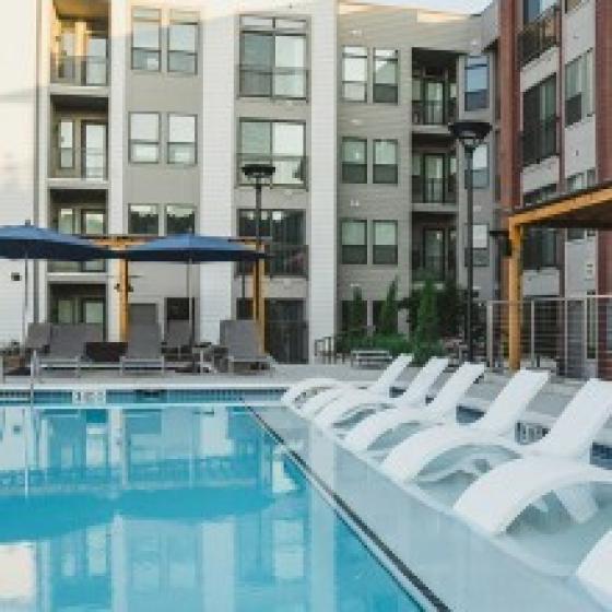 Sandy Springs Ga Apartments: New Apartment Rentals In Atlanta