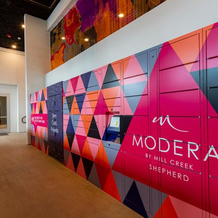 Modera Shepherd | Houston | 77007 | Apartment Homes | Mill Creek