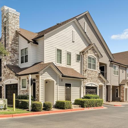 Exterior | Alister Balcones | Austin, Texas | Apartment Homes | Cozy Living Spaces