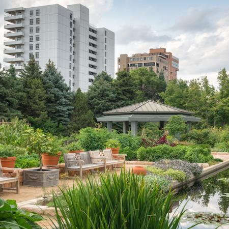 Cap Hill Neighborhood | Apartment Homes in Denver, Colorado | Modera Cap Hill