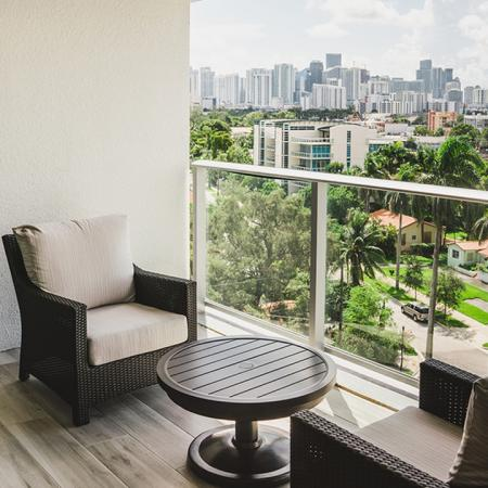 Apartments in Miami | Modera Riverhouse