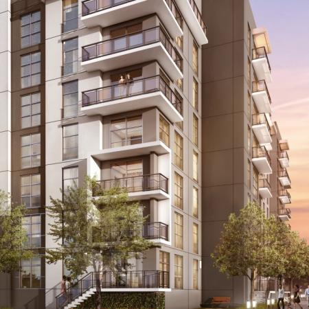 Rendering | Preleasing | Modera Edgewater | Apartment Homes | Miami, Florida