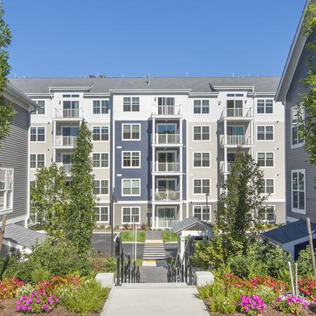 Cozy Location & Easy Living  | Modera Needham | Apartment Homes | Needham, MA Apartments