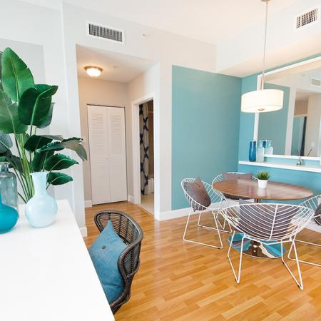 Modera Skylar   Miami Luxury Apartments for Rent   Mill Creek Residential   Peace of Mind