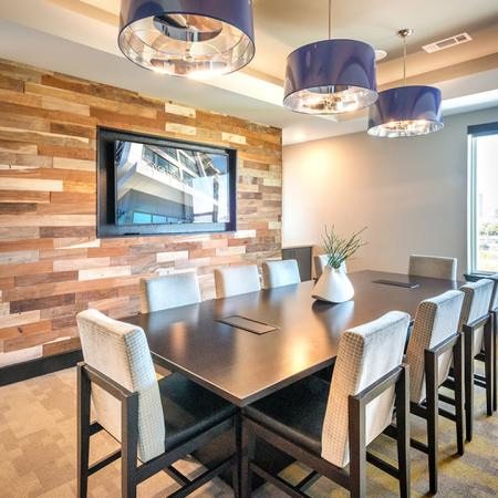 Modera Hall Street | Apartment Homes | Texas | Peace of Mind Guarantee