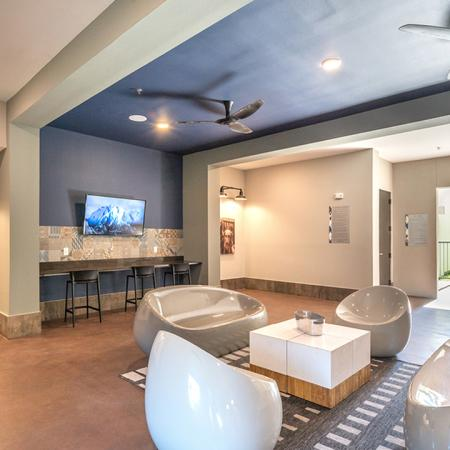 Modera Hall Street | Apartment Homes | Texas | Peace of Mind Guarantee