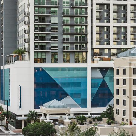 Exterior Building | Apartment Homes in Orlando, Florida | Luxury Apartments in Orlando