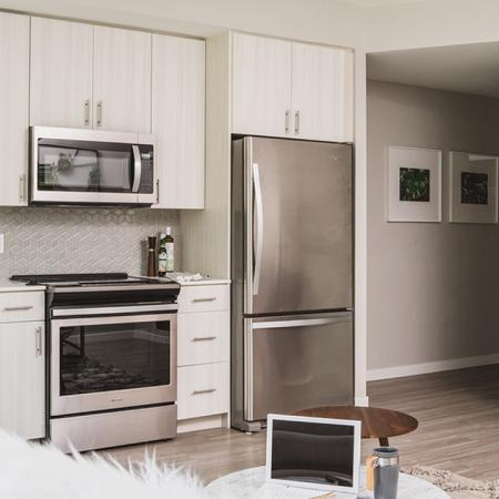Two Color-Schemes to Choose From | Apartment Homes in Orlando, Florida | Luxury Apartments in Orlando